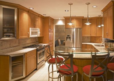Kitchen Remodeling York PA 15