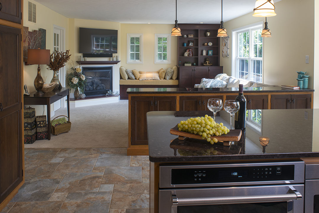 Attractive Kitchen Remodeling York PA 32